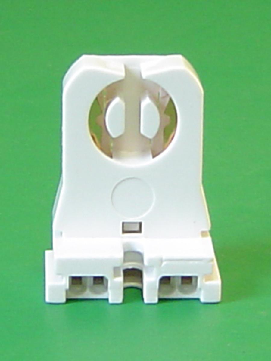 Medium Bi-Pin Slide On For 20 GA Mounting