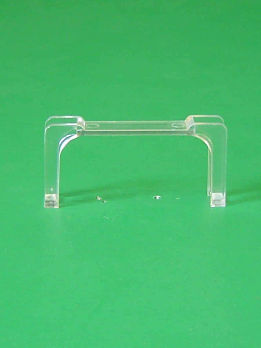 Bi-ax Safety Bracket Supports