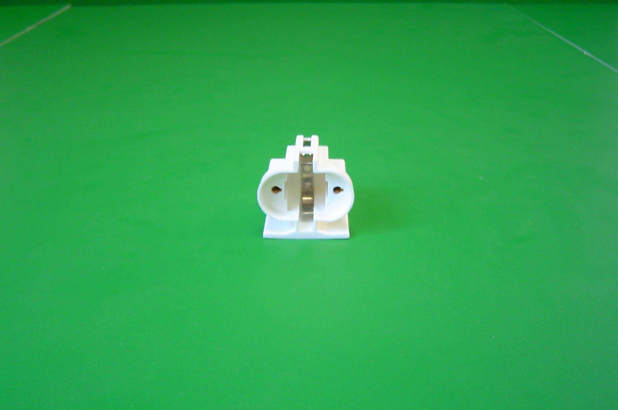Screw On Lampholder For Lamps With Cap G 23