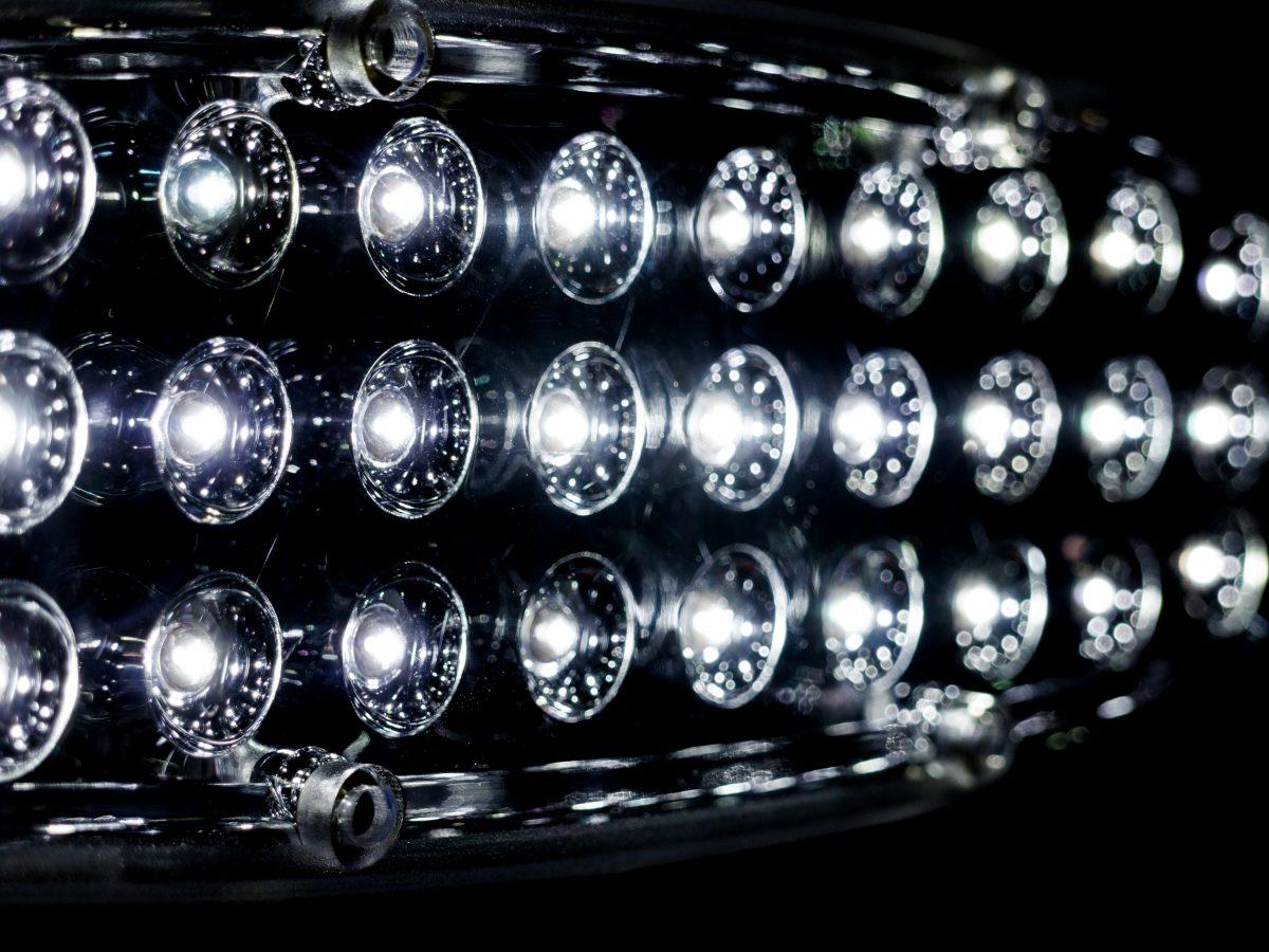 LED socket